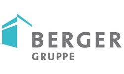 Logo: BERGER Projektgesellschaft mbH