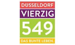 Wohnen in VIERZIG549 Düsseldorf GmbH & Co. KG