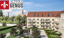 Neubau Kloster Maria-Loreto - Landshut