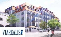 Neuer 1. Bauabschnitt in Dresden: Historische Tabakfabrik Striesen