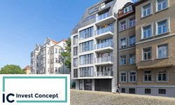 Neubauprojekt: Kantstraße 10 in der Südvorstadt