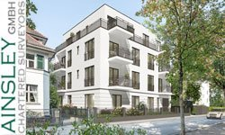 WestendParksuites Offenbach - Offenbach am Main