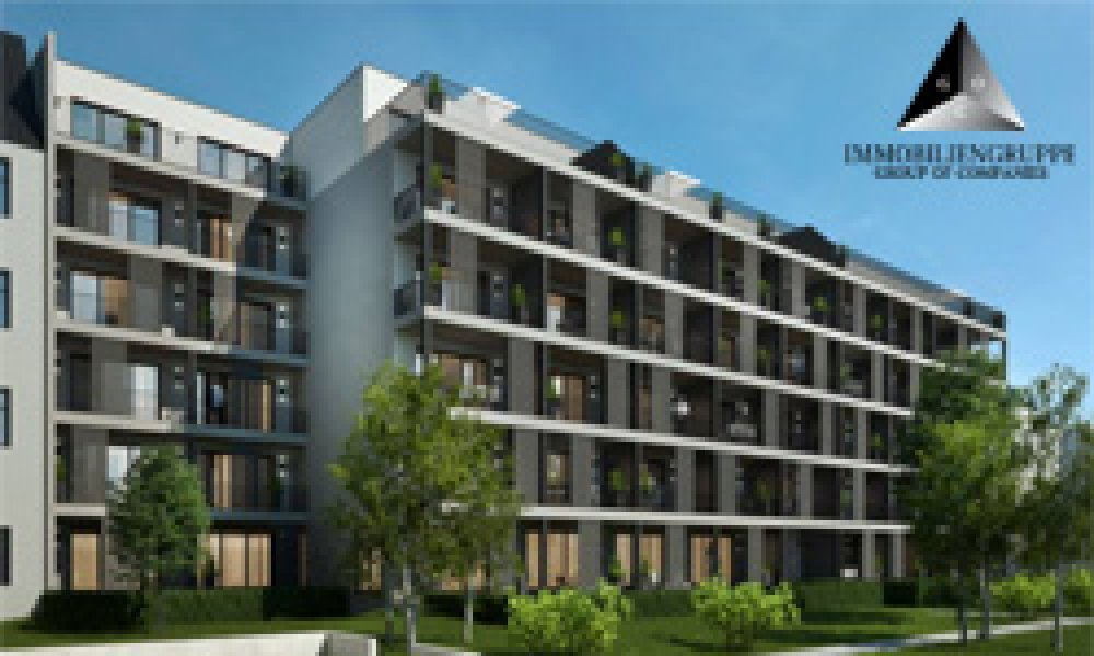 Alexander Apartments