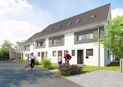 Bauobjekt In der Finstermail 12