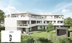 Neubau-Immobilien Graz