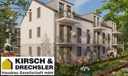 Wohnen an den Obstwiesen - Potsdam