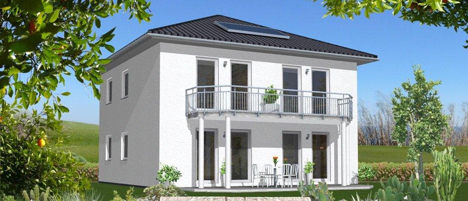 Neu in Radebeul: Moritzburger Straße - Neubau von 3 Einfamilienhäusern