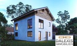 Moderne Landhäuser in Großdingharting - Straßlach-Dingharting