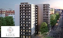 OXO Apartments - Berlin