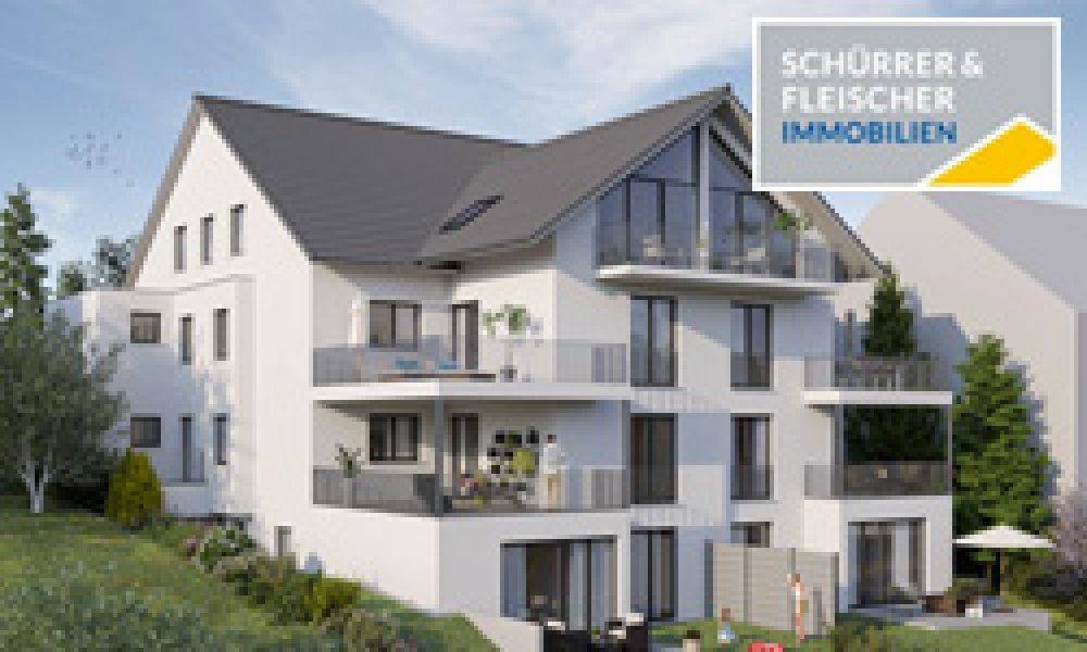 Neubauwohnungen Amselrain-Oberderdingen