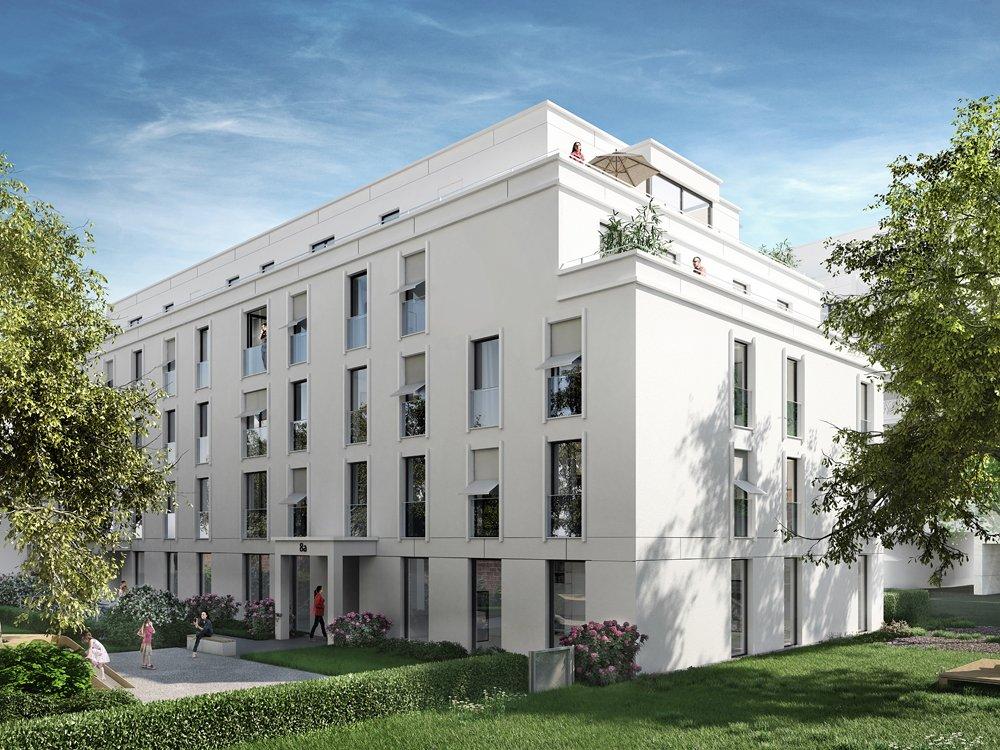 PANDION Lehel Höfe - München-Lehel - PANDION - Neubau